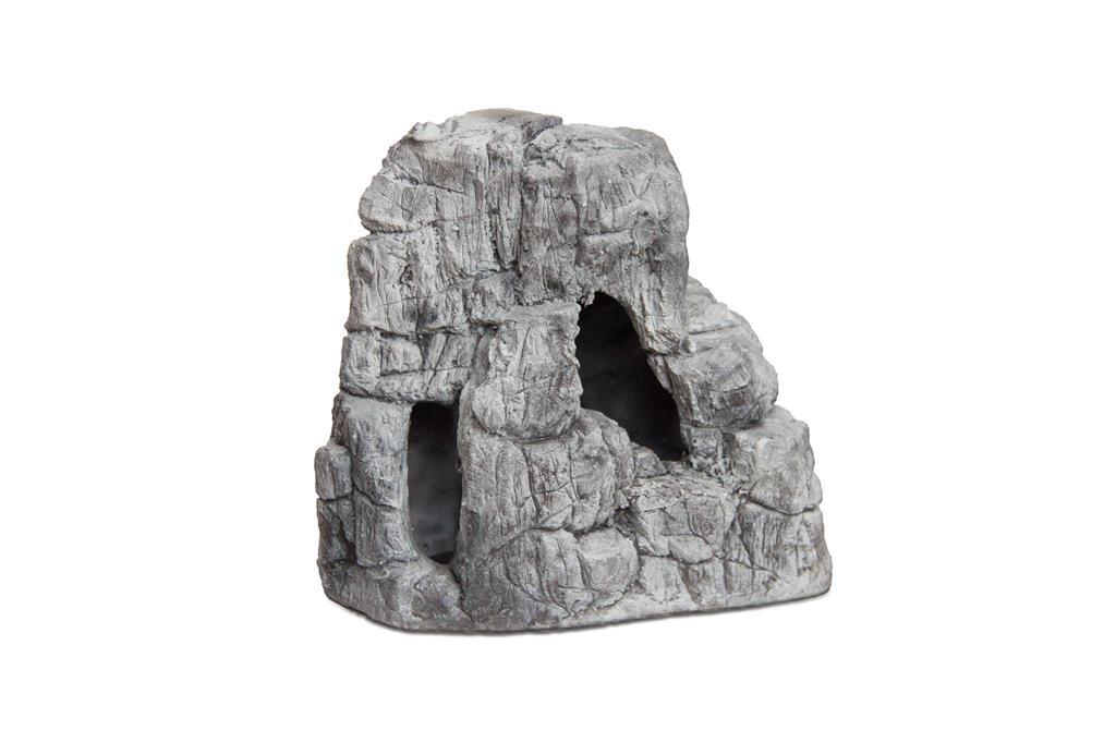 Prestige Rock SH 28 grå