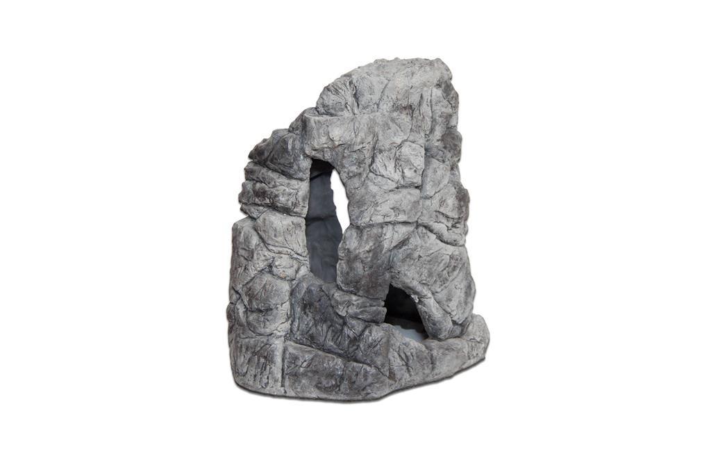 Prestige Rock SH 30 grå