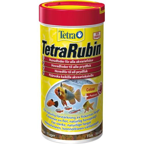 Tetra Rubin flagefoder 250 ml.