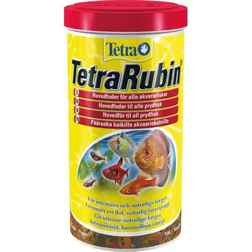 Tetra Rubin flagefoder 1 Liter