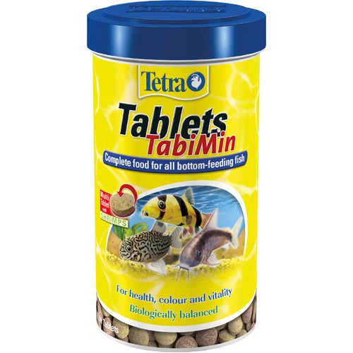 TetraTabimin Tabletter 1040 stk.
