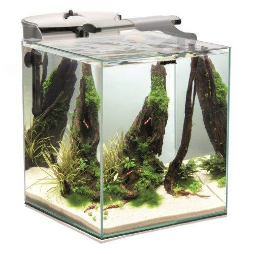 Aquael 49 Liter Duo akvarium